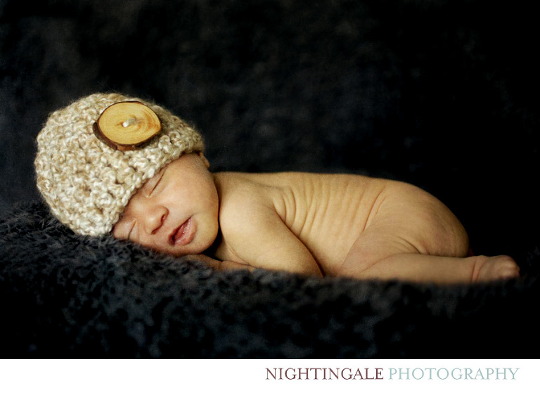 Baby and Family Photographer