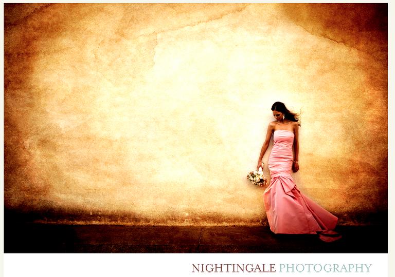 Wente Wedding Photographer
