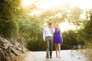 Engagement Session Golden Gate Park