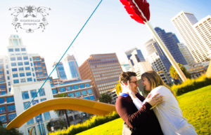 Proposal San Francisco