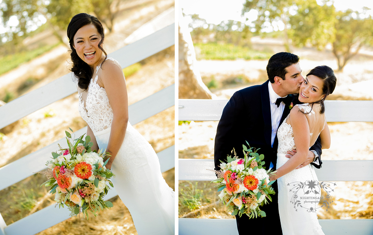 Livermore Wine Country Wedding