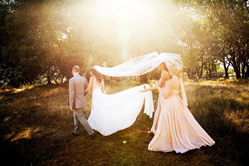 Paradise Ridge Wedding