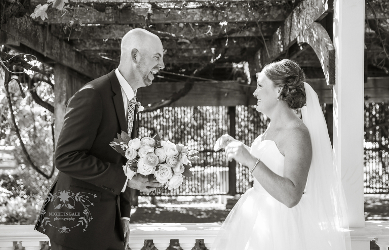 Ramekins Wedding
