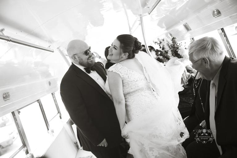 Saint Ignatius San Francisco Wedding