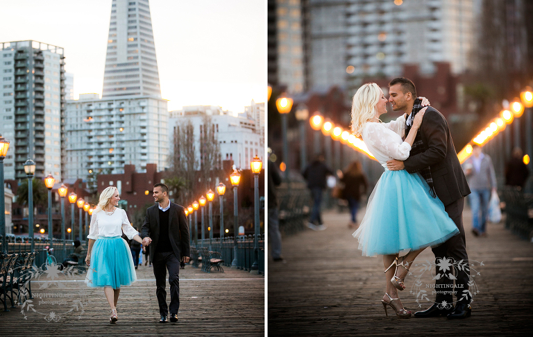 San Francisco Engagement Photography1