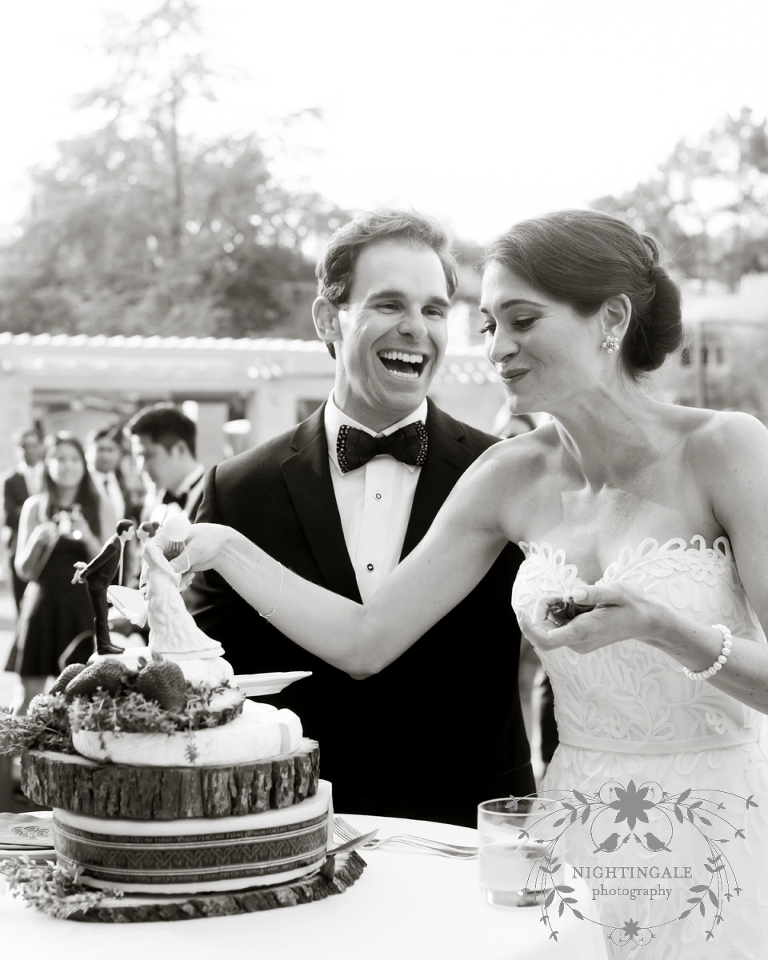 Bernardus Lodge Wedding Venue Nightingale Photography