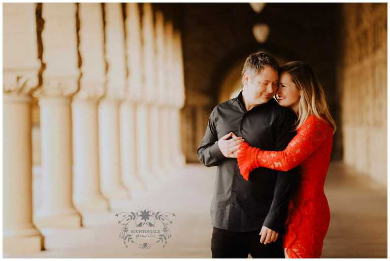 Stanford Engagement Session1