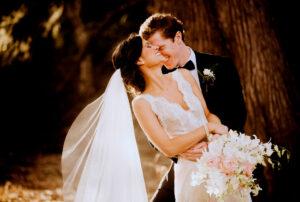 bay area wedding photographers - bride and groom portrait