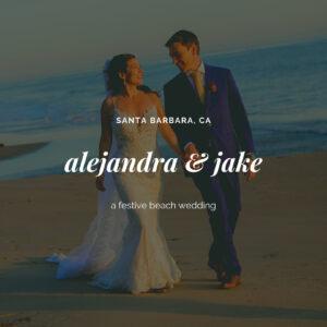 bay area wedding photographer - San Francisco beach wedding