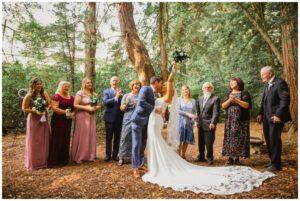 micro wedding santa cruz